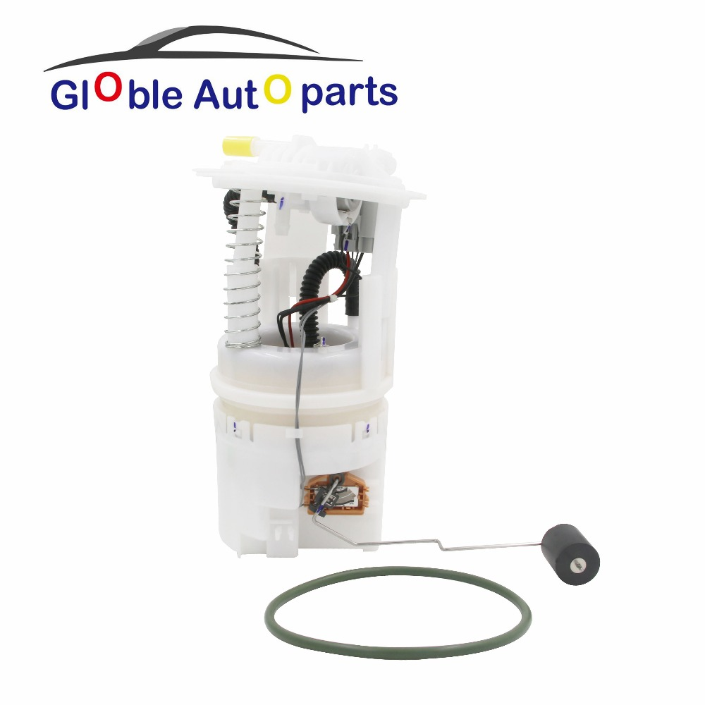 Fuel Pump Module Assembl For Chrysler PT Cruiser 04-10 New Electric Fuel Pump Assembly w/Level Sensor Sending Unit E7189M