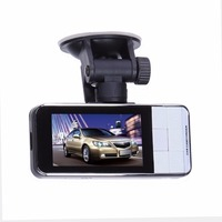 Original AT66A Full HD 96650 Car Camera DVR Recorder Black Super Night Vision Dash Cam Car