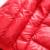 1-10 Años chaqueta de Invierno para niños niñas abajo cubren para niños chaquetas de invierno pato abajo cabritos de la chaqueta de moda niñas ropa de abrigo parka