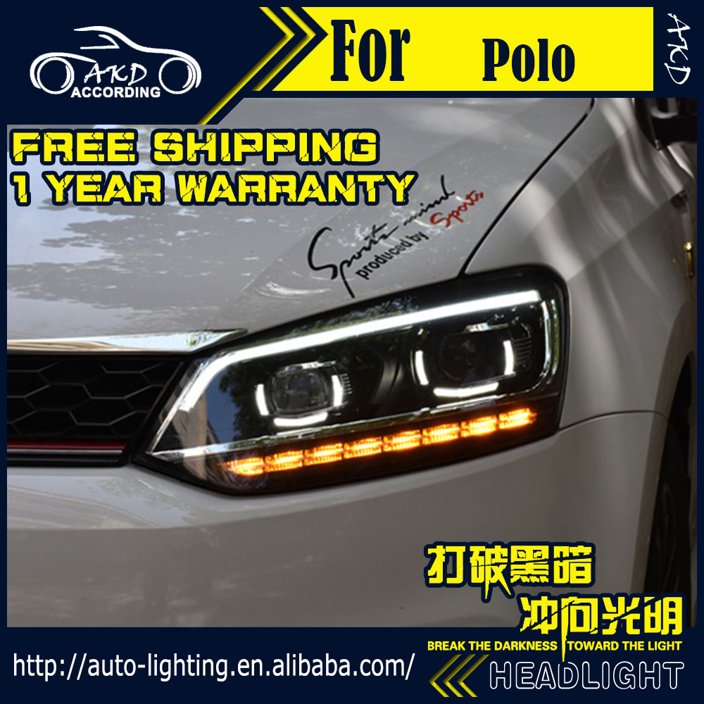 top 9 most popular vw polo bi xenon headlight brands and get free