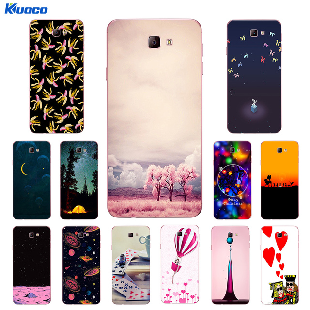 low priced 7faa4 c2b76 US $1.19 43% OFF|Custom Cases For Samsung Galaxy J5 Prime / J7 Prime for J2  Prime Shell For J3 2016 2017 J3109 TPU Advertising Design Printing-in ...