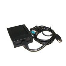 Считыватель карт рчид 13,56 МГц IC, кард ридер с последовательным портом RS232