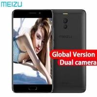 Original Meizu M6 Note 3GB RAM 32GB 16GB ROM 4G LTE Snapdragon 625 Octa Core 5.5