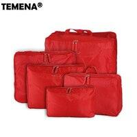 5 Colors Make Up Organizer Bag Men Casual Travel Bag Multi Functional Women Cosmetic Bags Storage