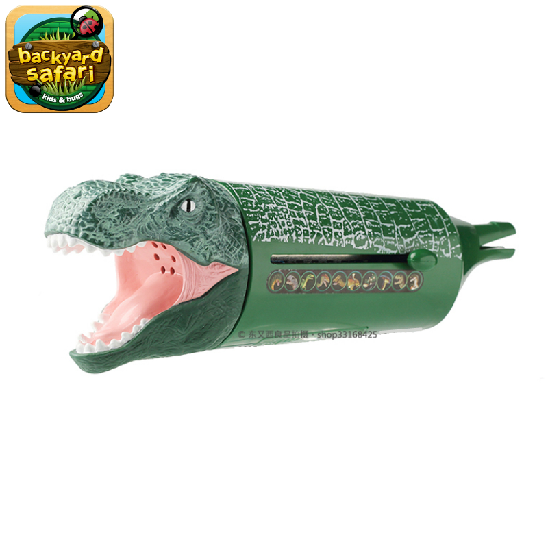Backyard Safari Animal Whisper Zoo Caller Dino Caller Outfitters Dinosaurs  Toy Kid Science 2PCS/Lot On Aliexpress.com | Alibaba Group