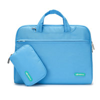 Women Business Laptop Briefcase Sleeve Bag For Jumper EZBOOK 2 4G Ultrabook Laptop Men Handbag Case