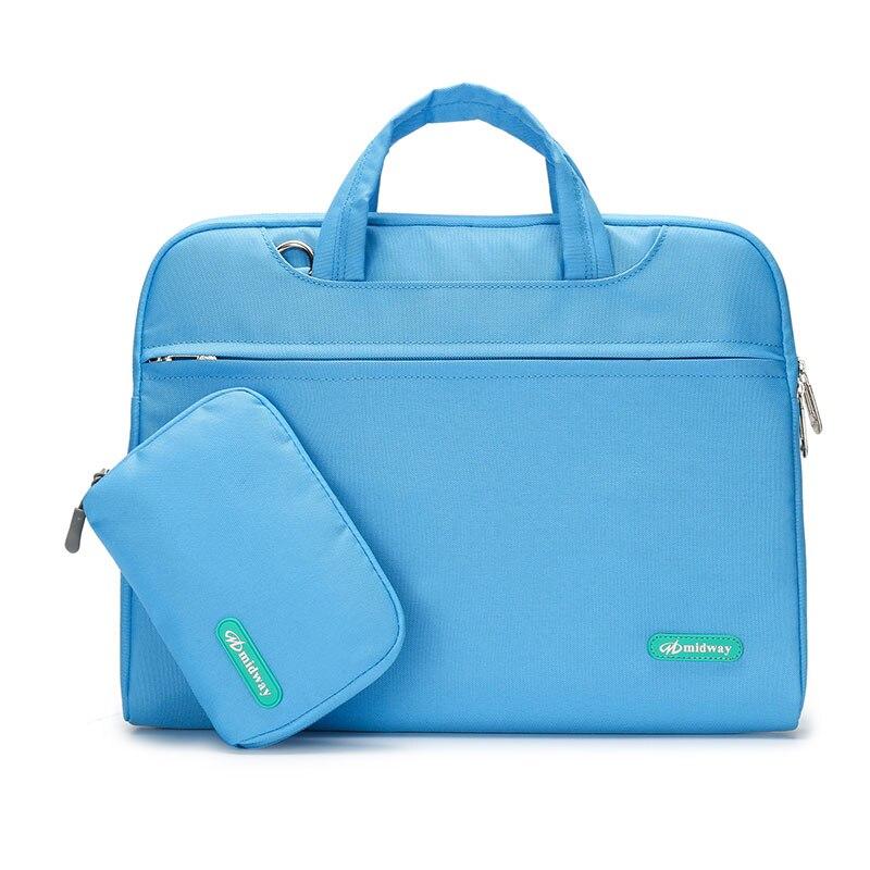 Women Business Laptop Briefcase Sleeve Bag For Jumper EZBOOK 2 4G Ultrabook Laptop Men Handbag Case