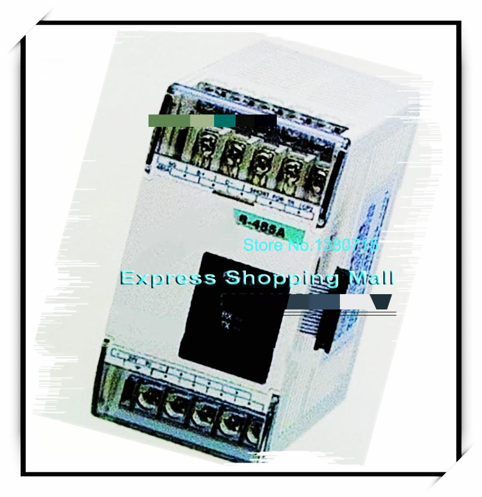 New Original VB-485A PLC Communication Expansion Module Special Module new original 1756 eweb plc 100 mbps communication rate controlnet communication module