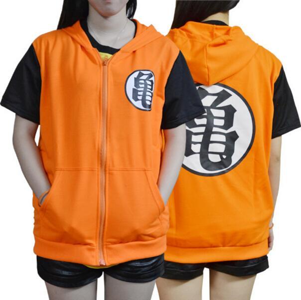 Z Hoodie Japan Kostüm Dragon Cosplay Jacken Anime Mantel