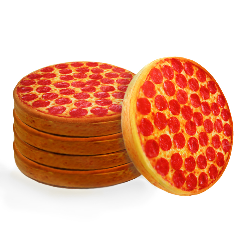 Online Buy Wholesale pizza pillow from China pizza pillow