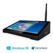 In Stock! Original PIPO X9 X9S 2GB+32GB Quad Core Mini PC Smart TV BOX Dual OS Windows 10 & Android 4.4 Intel Z3736F 8.9″Tablet