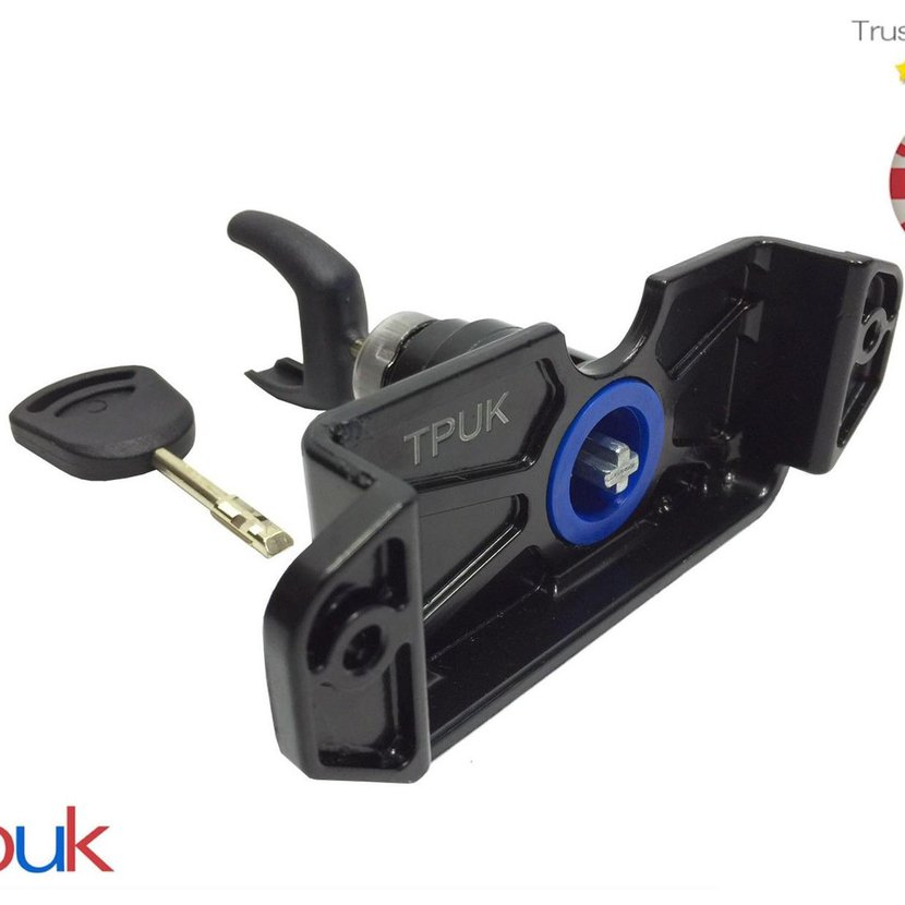 Start Switch Lock With 2 Keys For Ford Transit Mk