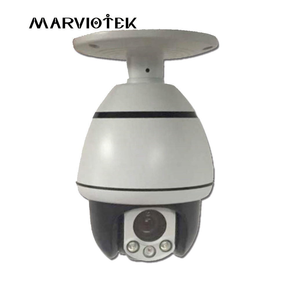 2MP ptz camera security 1080P ip cameras 4 inch video surveillance camera zoom 10X mid high