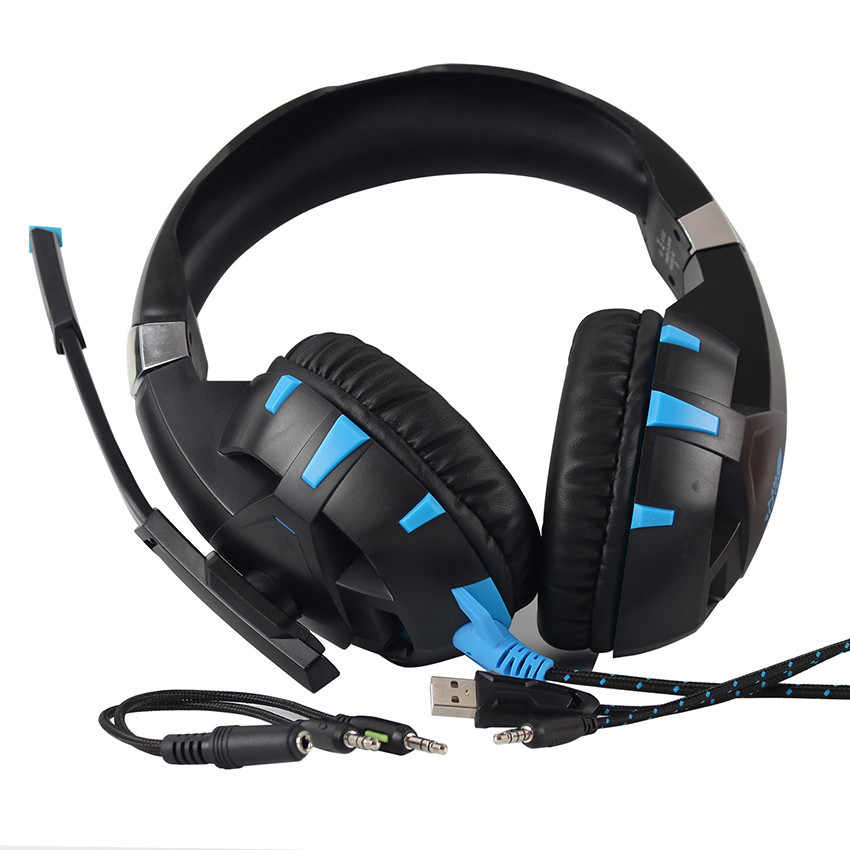 Detail Feedback Questions About Onikuma Casque Ps4 Gaming Headphones