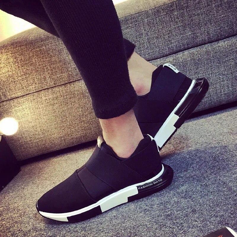 1a12e9d2103f6 ZekaMeka 2017 New Y3 style Sneakers Athletic Running Shoes women  Comfortable Outdoor Walking Sport Jogging Shoes Male-in Running Shoes from  Sports ...