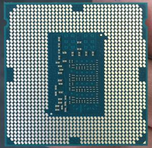 Image 2 - Intel Xeon מעבד E3 1231 V3 E3 1231 V3 Quad Core מעבד LGA1150 Desktop מעבד 100% כראוי שולחן העבודה Proces