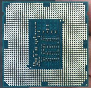 Image 2 - Процессор Intel Xeon, четырехъядерный процессор Intel Xeon V3 E3 1231 V3 LGA1150, 100% рабочий процессор для настольного ПК