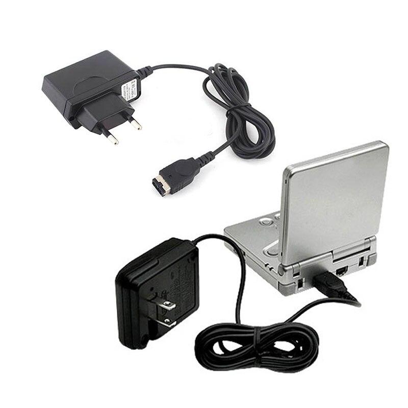 Главная стены зарядное устройство AC адаптер для Nintendo DS GBA Gameboy Advance SP ...