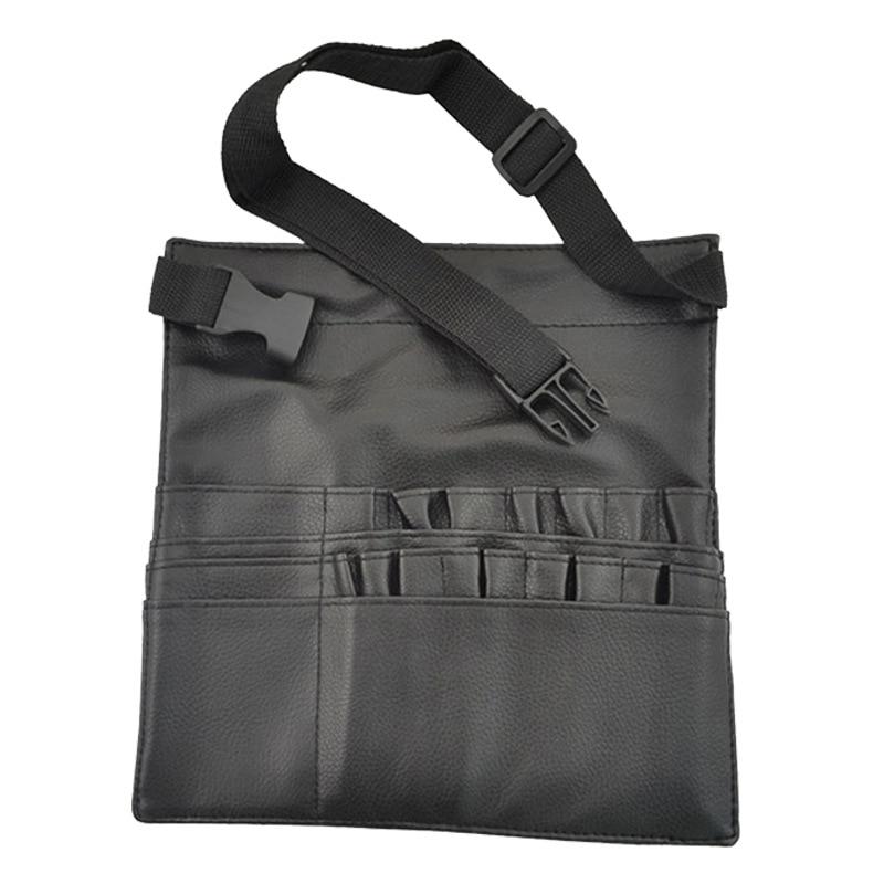 Bag Brand Belt Bag Waist Packs Professional Beauty Makeup Brush  Bags Make UP Artists Unilateral Pockets  Makeup Pouch