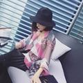 2016 лоскутное пашмины лето украл шарф женщин роскошный плащ хлопок платки длинный платок женский палантин дамы wrap Скидка