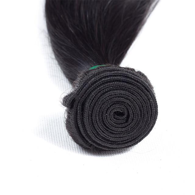 Фото прямые бразильские волосы пряди из 100% натуральных волос 5 цена
