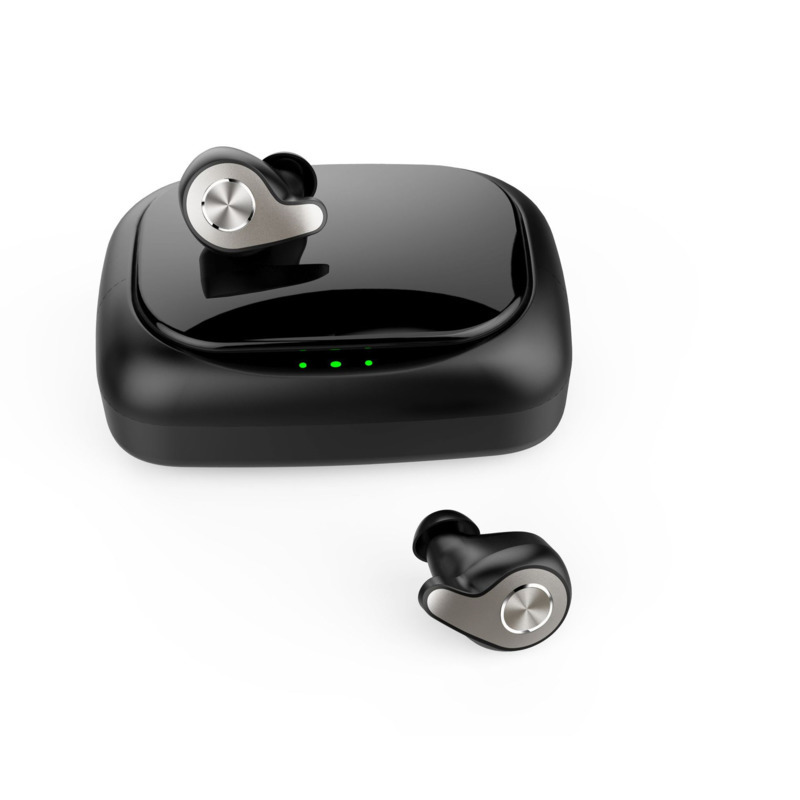 Tws Wireless Headphones Bluetooth Headset 5 0 Sports Waterproof Earbuds Noise Cancelling Earphone With Mic F9 ew in Bluetooth Earphones Headphones from Consumer Electronics