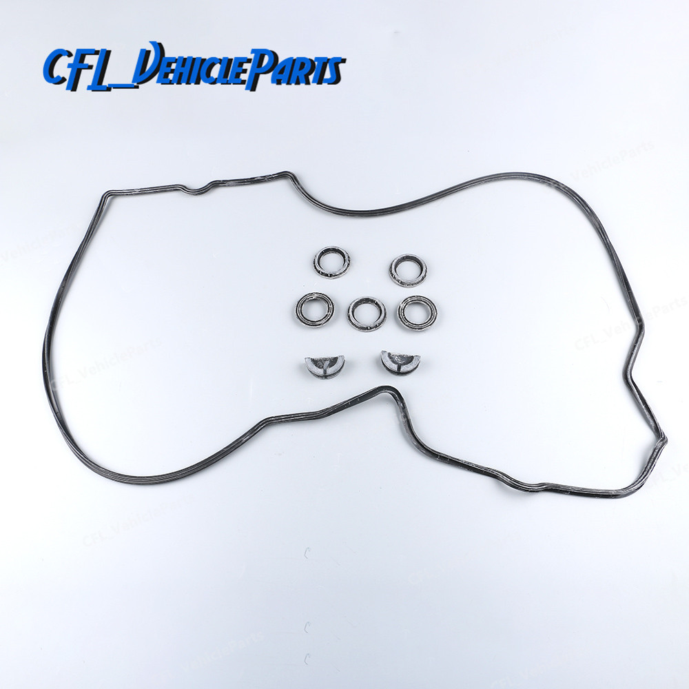 New Engine Valve Cover Gasket For Mercedes S320 E320 C280 SL320 C36 AMG