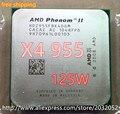 AMD Phenom II X4 955 3.2 ГГц L3 = 6 МБ Quad-Core Процессоров Socket AM3/938-контактный (работает 100% Бесплатная Доставка)