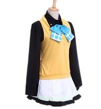 Musaigen no Mundo Fantasma disfraces cosplay anime traje para las mujeres de anime cosplay ropa del anime fiesta de disfraces de halloween ropa