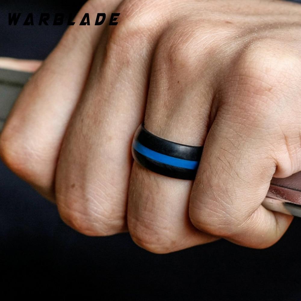 Hypoallergenic Crossfit Flexible Rubber Rings 8mm Food Grade FDA Silicone Finger Rings For Men Women Wedding Jewelry 6-12 Size
