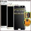 Новый Оригинальный ЖК-Экран С Агрегатом цифрователя Для Samsung S7 Edge G935 G935F G935A G935V Синий/Серебро/Белое Золото