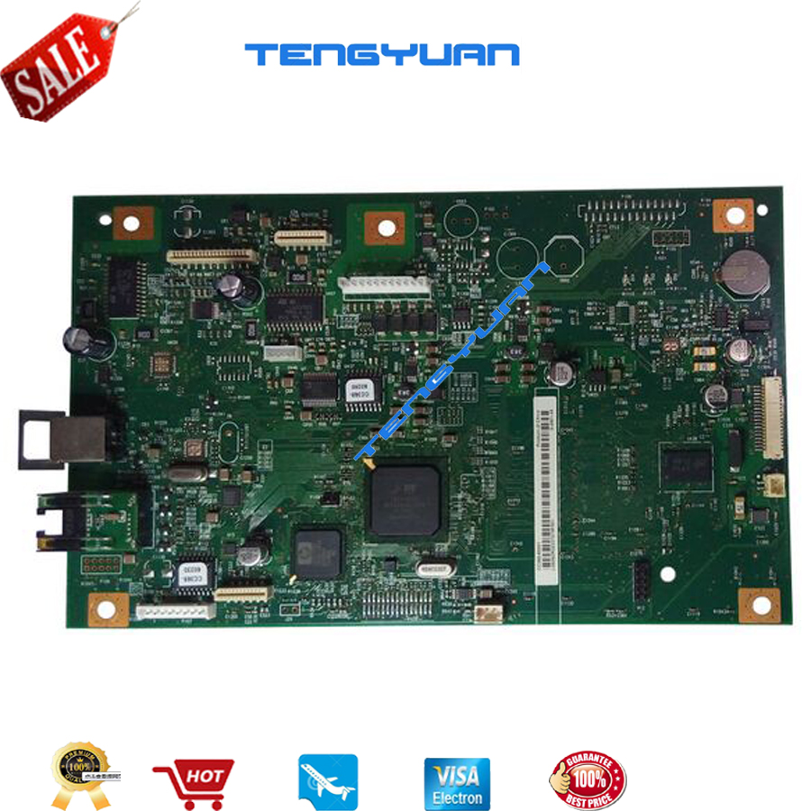 Original CC396-60001 MainBoard mother board Main Board logic board formatter board for HP M1522N/1522N printer parts on saleOriginal CC396-60001 MainBoard mother board Main Board logic board formatter board for HP M1522N/1522N printer parts on sale