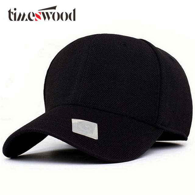 2018 Spandex Flexfit Fitted Baseball Cap Casual Full Closed Caps Men Women  Trucker Casquette Dad Hat Black Fashion Cool Bones 5f6c9940e67