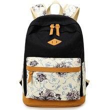 Девушка Рюкзак мода Выбивая сумка новый 2017 студент школьные сумки женщины mochila Бесплатная доставка CHISPAULO бренд