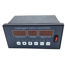 XM 16 Incubator Controller Automatic And Multifunction Egg Incubator Control System Fan Switch Temperature And Humidity