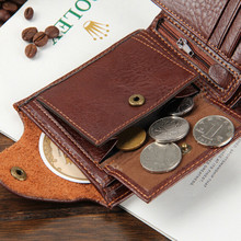 High Quality PU Wallet
