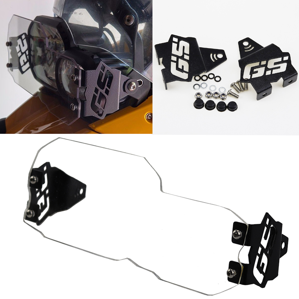 medium resolution of fit bmw f650gs 2008 2013 f700gs f800gs 2008 2016 2009 2010 2011 2012 headlight guard gs style clear front lamp protector cover on aliexpress com alibaba