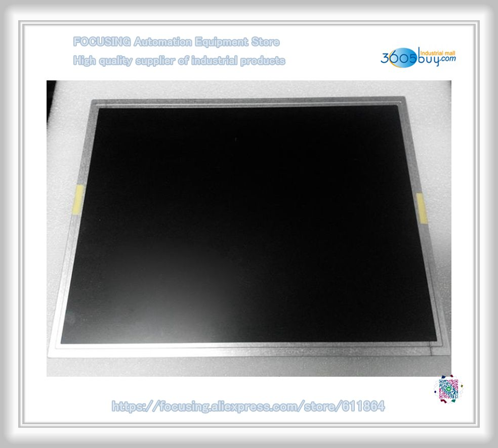 New AC150XA02 AC150XA01 AC150XA03 15 Inch LCD screen Panel Original tested original ac150xa02