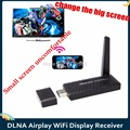 BETTER USE!!  Miracast Dongle HDMI 1080P TV Stick DLNA Airplay WiFi Display Receiver for Mobile Tablet PC Push treasure