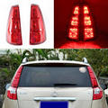 Geely new Emgrand X7 EmgrarandX7 EX7 SUV ,Taillights,Rear lights, Brake light,Column light assembly