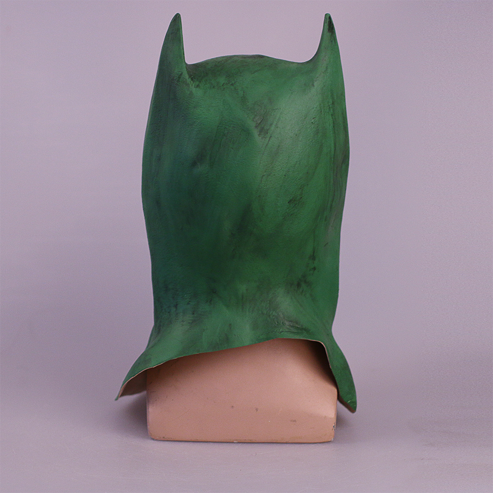 Suicide Squad Batman Masks Joker Green Mask Latex Batman Vs Superman Masks With Glasses Cosplay Batman Masks Halloween Party (3)