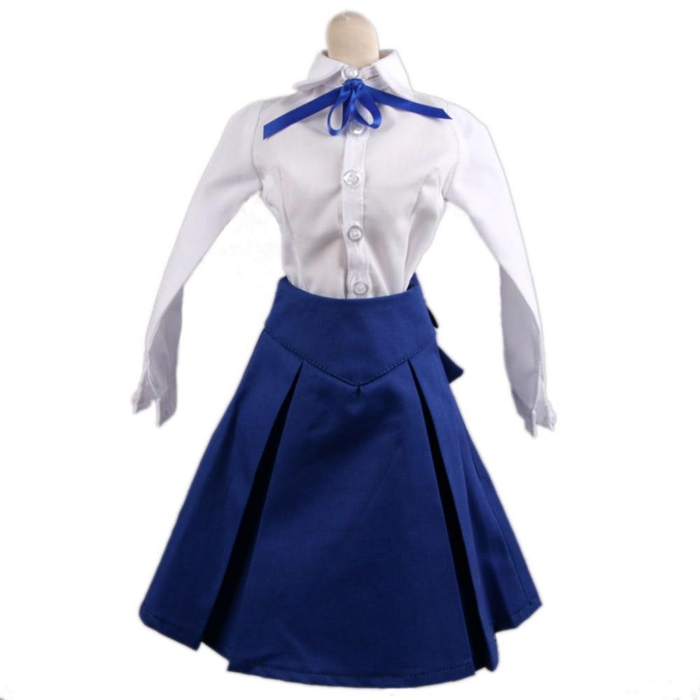 wamami Saber Costume Suit For 1 4 MSD Az Ob Sq BJD Doll Dollfie