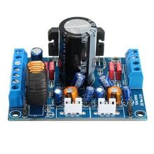 DC12V 4*50 Вт TDA7850 автомобильный усилитель мощности звука доска стерео + BA3121 denoiser усилитель доски