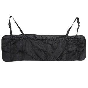 Image 4 - Сумка Органайзер для багажника, сетка для внедорожника, сетчатые карманы для хранения, Аксессуары для автомобилей