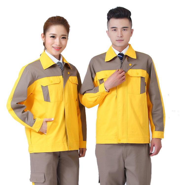 Men Women Work Clothing Long Sleeve Coveralls High Quality Overalls for Worker Repairman Machine Auto Repair Electric Welding цены онлайн