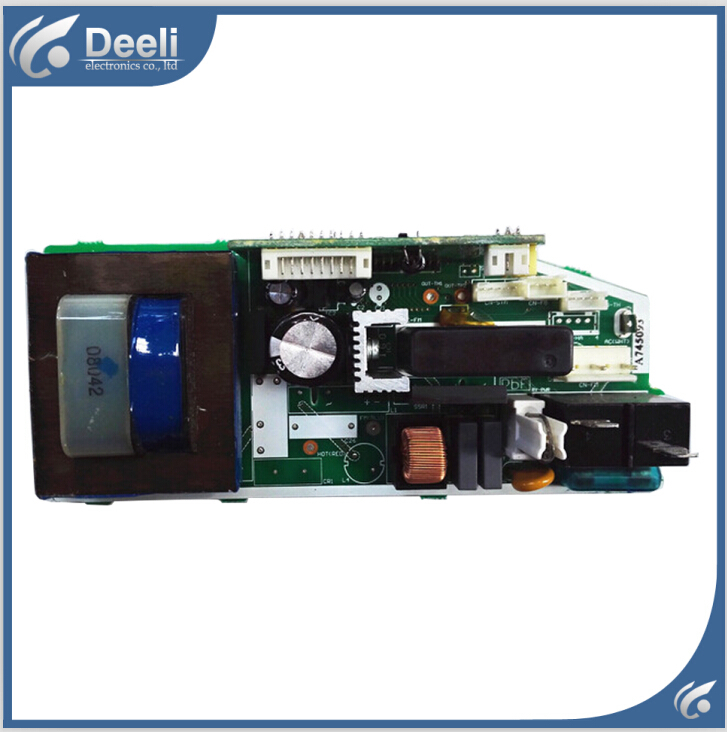 95% new good working for Panasonic air conditioning A744209 A744798 A744823 A745095 pc board control board on sale