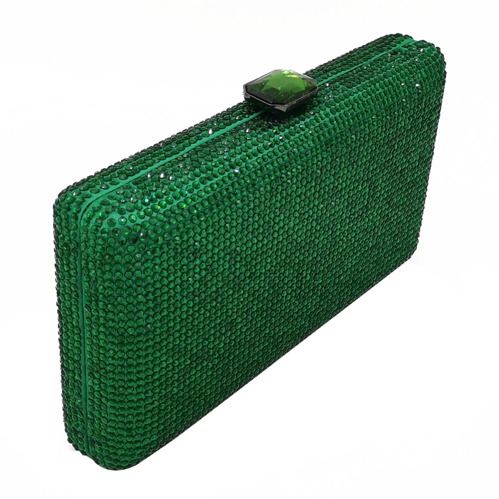 Crystal Evening Clutch Bags (30)