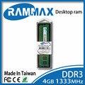 Обои для рабочего Оперативной Памяти 4 ГБ LO-DIMM1333Mhz ddr3 PC3-10600 240-конт/CL9/1.5 В высокое совместимы материнская плата для ПК Компьютер + бесплатная Доставка