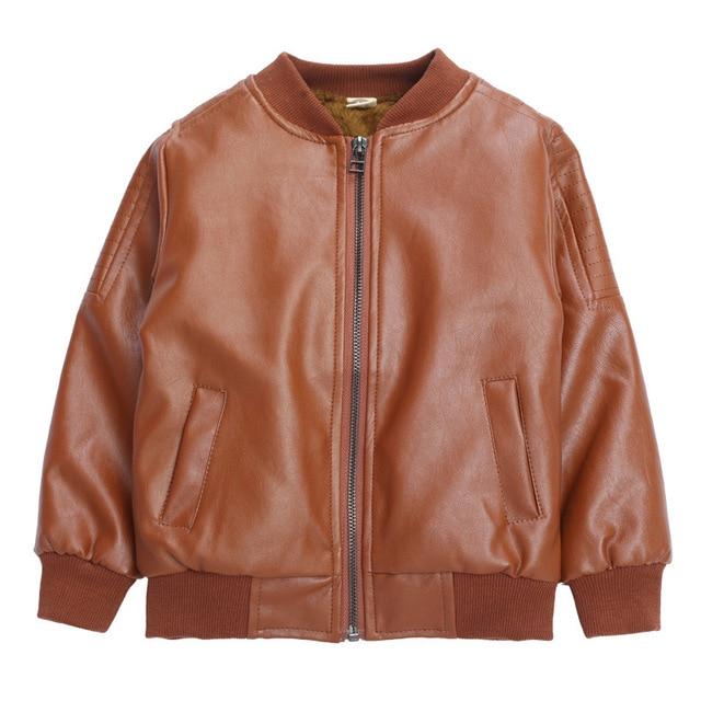 48c4844ed Aliexpress.com   Buy Boys Jacket Fashion New Pattern Children ...