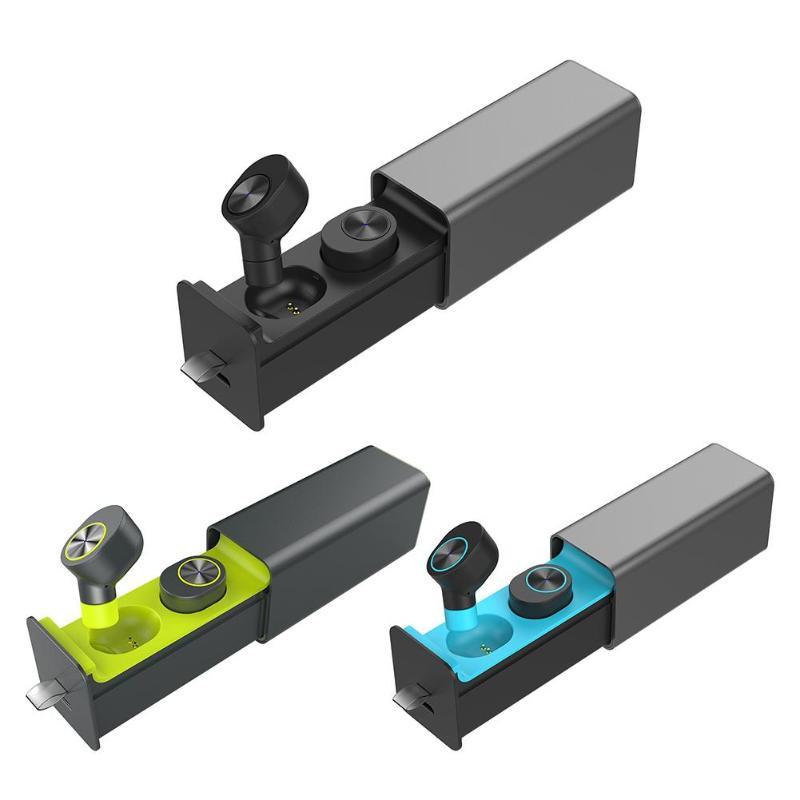 Aliexpress Com Buy Htk18 Tws Mini Invisible Headphones: Aliexpress.com : Buy Alloyseed GW10 TWS Mini Wireless